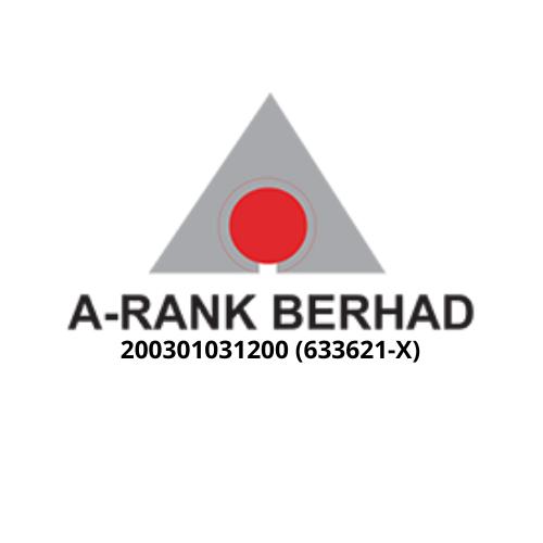 A-Rank Berhad